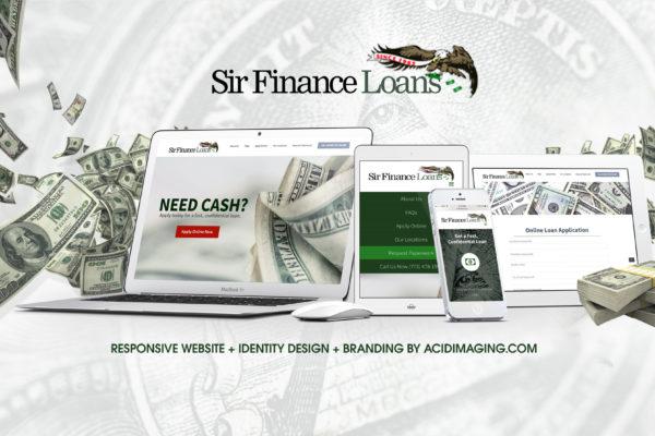 Sir Finance Loans