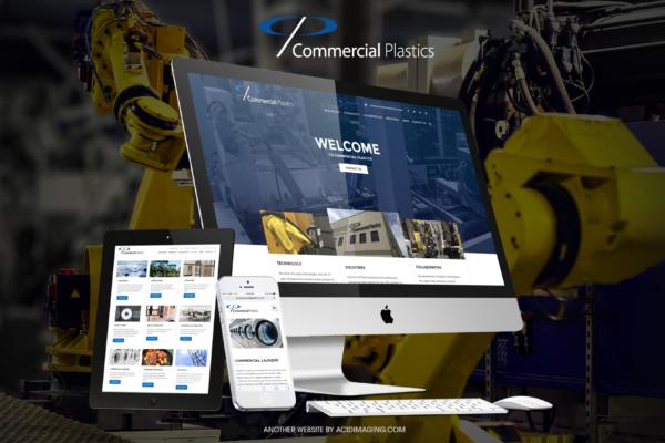 Commercial Plastics