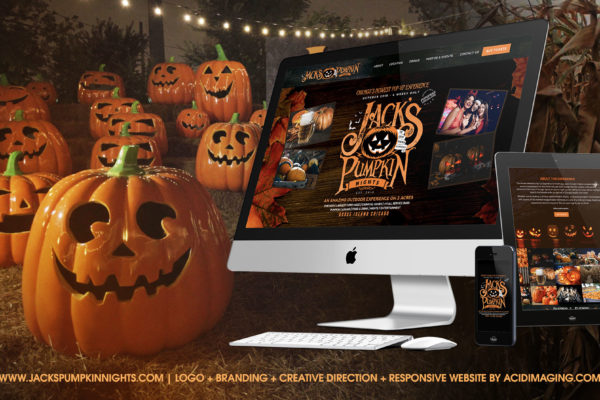 Jack's Pumpkin Nights