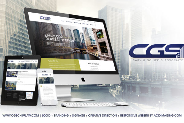 CGS & Associates